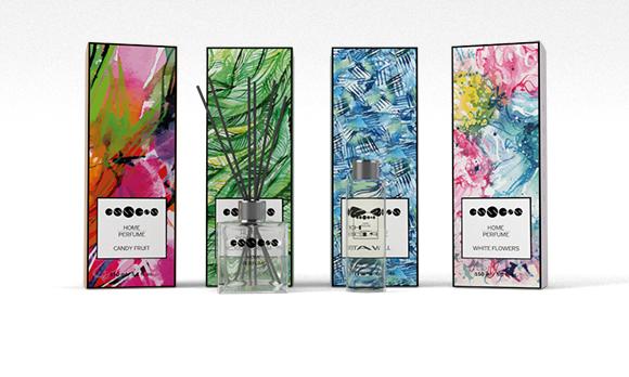 Essens Home Parfume